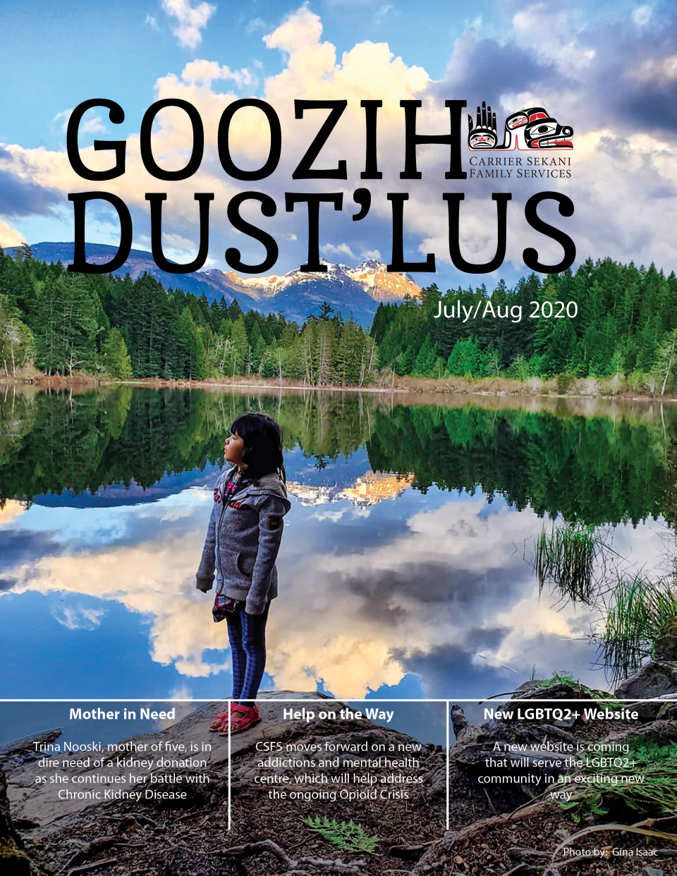 The 2020 July/Aug Goozih Dust'lus Newsletter is Ready for Download!