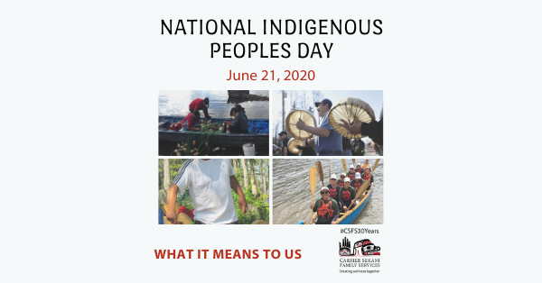 What Indigenous Peoples Day Means to Us