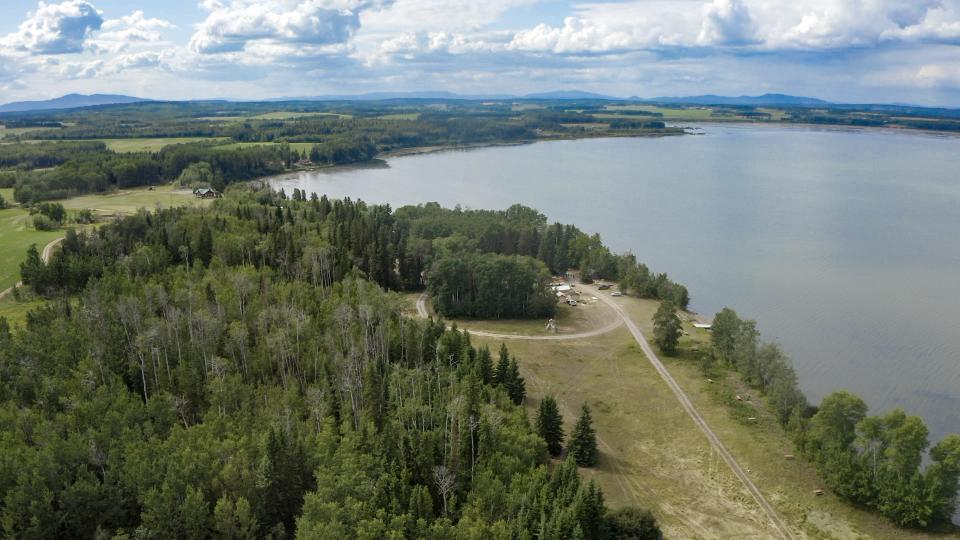 Importance of Tachick Lake Healing Facility heightened by Prince George Safe Streets bylaw