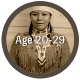 Age 20-29