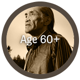 Age 60+