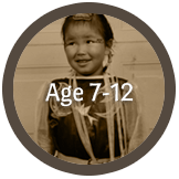 Age 7-12